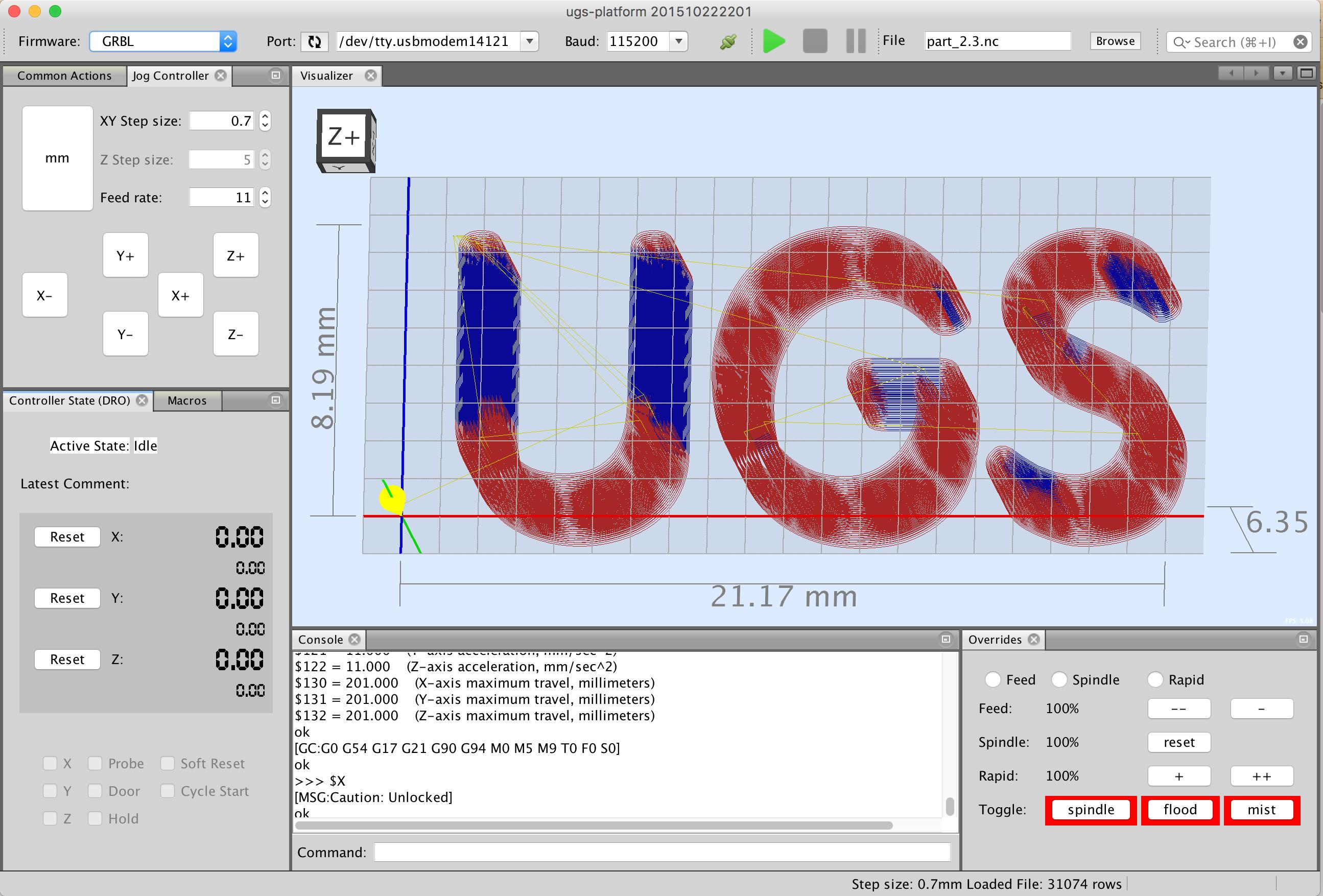 Ugcs Download